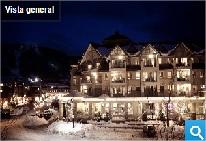 Foto del Hotel hotel summit whistler del viaje canada costa costa