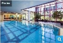 Foto del Hotel hotel sheraton vancouver del viaje transcanadiense especial