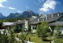 Foto del Hotel hotel lake louise inn del viaje canada costa costa