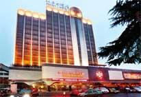 Foto del Hotel Hotel Peony   Luoyang del viaje china increible