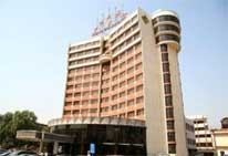 Hotel-Shanxi-Grand---Taiyuan