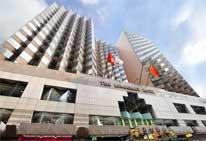 Foto del Hotel Hotel Kimberly   Hong Kong del viaje china fantastica 15 dias