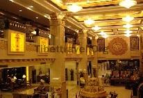 Foto del Hotel Brahmaputa Tibet del viaje china tibet