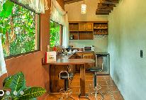 Foto del Hotel hotel mountain paraiso arenal peq del viaje bosque lluvioso