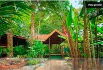 Foto del Hotel pachira lodge del viaje colores costa rica oferton