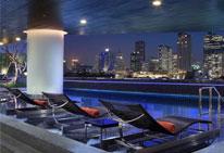 Foto del Hotel SH Pullman del viaje contrastes tailandia
