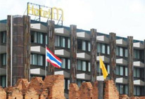 Foto del Hotel SH M del viaje circuito bangkok chiang mai