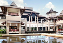 Foto del Hotel SH Meridien del viaje contrastes tailandia