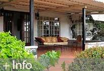 Foto del Hotel lake naivasha del viaje experiencia kenia zanzibar