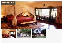 Foto del Hotel Safari Park Nairobi del viaje safari massai mara 9 dias