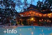 Foto del Hotel lodge sarova shaba pequeno del viaje suspiros keniatas 13 dias