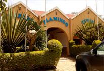 Foto del Hotel flamingo lago nakuru del viaje kenia samburu massai 7 dias