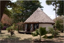 Foto del Hotel Speke Lodge del viaje experiencia africa
