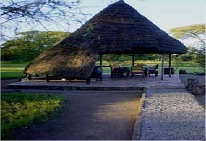 Foto del Hotel Kijereshi Lodge del viaje experiencia africa