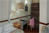 Foto del Hotel Impala Hotel del viaje safari nyati
