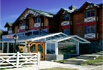 Foto del Hotel hotel jarke del viaje patagonia ushuaia 13 dias