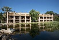 Foto del Hotel kingdom at victoria falls del viaje safari zimbawe sudafrica