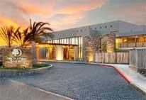 Foto del Hotel hotel doble tree paracas del viaje lo mejor peru