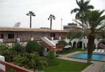 Foto del Hotel hotel nazca lines del viaje experiencias peru