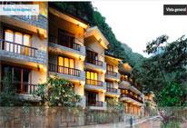 Foto del Hotel sumaq hotel picchu del viaje cultura viva del peru