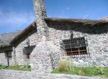 Foto del Hotel colca casa andina del viaje todo peru