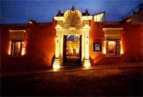 Foto del Hotel arequipa casa andina del viaje todo peru