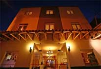 Foto del Hotel casa andina puno little del viaje todo peru