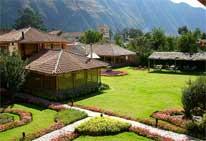 Foto del Hotel hotel la hacienda valle sagrado peq del viaje todo peru
