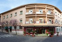 Foto del Hotel SH Grande Albergo del viaje circuito sicilia catania
