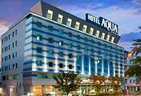 Foto del Hotel SH Aqua Varna del viaje bulgaria del mar negro