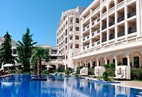 Foto del Hotel SH Primoretz del viaje bulgaria del mar negro