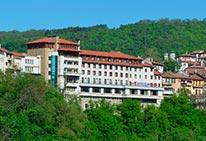 Foto del Hotel SH Yantra del viaje bulgaria express 5 dias