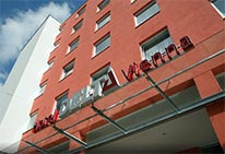 Foto del Hotel SH Delta Viena del viaje ciudades imperiales 9 dias