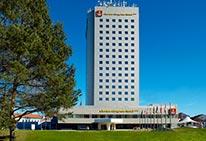 Foto del Hotel SH Claron del viaje tour republica checa