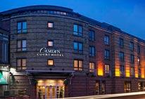 Foto del Hotel SH Camden Court del viaje viaje sabores irlanda norte sur