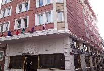 Foto del Hotel kaya hotel del viaje viaje turquia al completo 8 dias