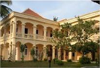 Foto del Hotel hotel anantara hoian del viaje gran tour indochina