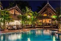Foto del Hotel hotel siem reap del viaje crucero del mekong angkor