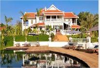 Foto del Hotel hotel luang say r del viaje indochina al completo