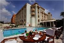 Foto del Hotel holiday agra del viaje delhi jaipur agra benares