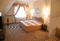 Foto del Hotel Asia Samarcanda del viaje ruta seda total