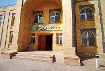 Foto del Hotel Malika Jiva del viaje trans uzbekistan cultural