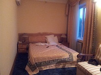 Foto del Hotel Orient Star Samarcanda del viaje ruta seda total