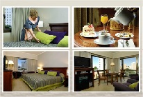 Foto del Hotel Austral Express Rivadavia1 del viaje patagonia austral argentina