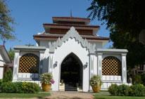 Foto del Hotel SH shwe del viaje corazon birmania