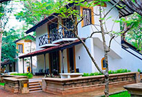 Foto del Hotel SH Cinnamon Lodge del viaje raices sri lanka extension playa