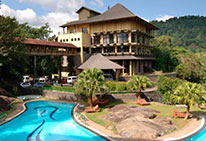 Foto del Hotel SH Earls regency del viaje raices sri lanka extension playa