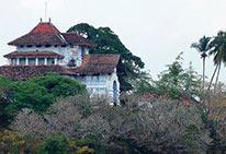 Foto del Hotel SH Hill Top del viaje bellezas sri lanka