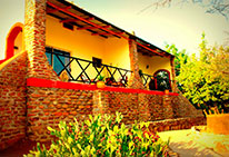 Foto del Hotel SH Rustig Toko del viaje once dias namibia