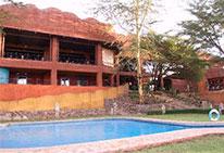 Foto del Hotel SH Serengeti Sopa del viaje safari del norte tanzania